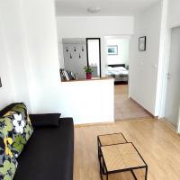 Amélie Apartments