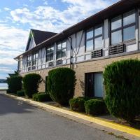 Days Inn by Wyndham Sarnia Harbourfront, hotel em Sarnia