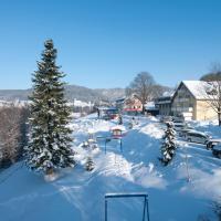 Familotel Mein Krug, Hotel in Warmensteinach