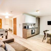 Graceful Holiday Home in Liverpool near City Centre