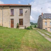 Vintage Holiday Home with Private Garden in Nouart