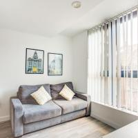 Deluxe Apartment in Liverpool near Mersey Ferries