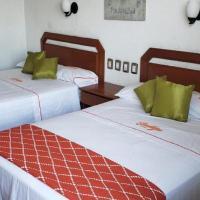 Hotel Candilejas Playa