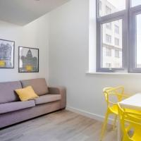 Comfortable Holiday Home in Liverpool near City Centre