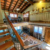Francisca & Victor´s House, hotel en Botarell