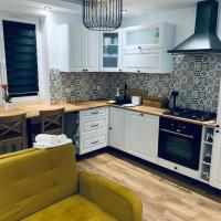 Apartament z Miłościa, hotel in Boguszów-Gorce