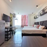 MWV Suite Room (MUAR), hotel di Muar