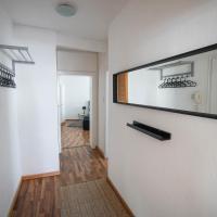 Schönes Apartment mitten in Essen Holsterhausen