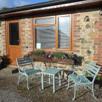 Callwood Farm Annex Guest Room