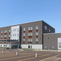 Best Western Plus Dauphin, hotel em Dauphin
