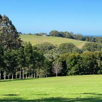 Byron Hinterland House - minutes to everything!