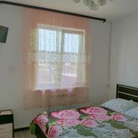 Baikal &Voyage, отель в Гремячинске