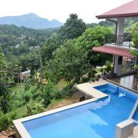 Hotel H2O, hotel in Gampola