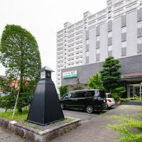 OYO Inuyama Miyako Hotel, hotel in Inuyama