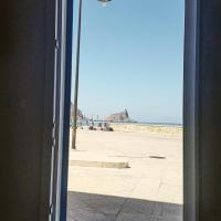 La casa a due passi dal mare