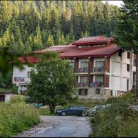Hotel Elitza, hotel in Pamporovo