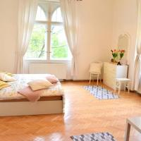 AIRSTAY PRAGUE - 3 BEDROOM Spa residence home