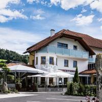 Gasthof - Restaurant Hubertushof