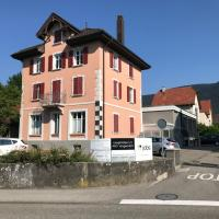 Langendorf에 위치한 호텔 Immo langendorf