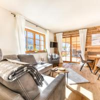 Gartenappartement im Chalet GM by A-Appartments