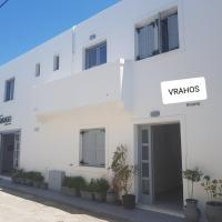 Vrahos, hotel in Kardamaina