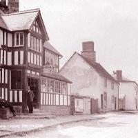 The Radnorshire Arms Hotel