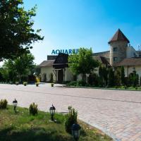 Aquarius, hotel in Podgortsy