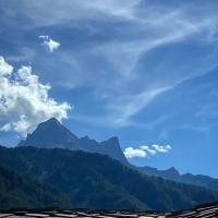 Suite Bertines Panoramica - Borgata di montagna, hotel in Casteldelfino