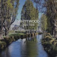 Whitewood Suites Inner City Luxury Apartments, hotel in Christchurch