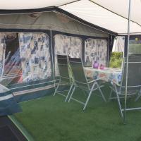 Campingurlaub in Klijndijk, 5 Sterne Campingplatz, hotel in Klijndijk