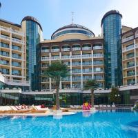 Planeta Hotel & Aquapark - All Inclusive, hotel in Sunny Beach