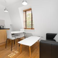 Modern 1 Bed Flat in Holborn, London for up to 2 people - with free wifi