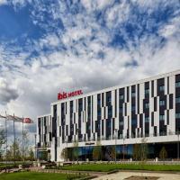 Ibis Aktobe, отель в Актобе