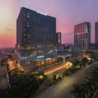 Swissôtel Jakarta PIK Avenue, отель в Джакарте