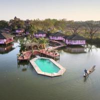 ViewPoint Ecolodge, hôtel à Nyaung Shwe