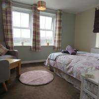 The Annexe, hotel in Lairg