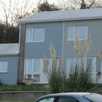 Freshwater Bay Holiday Cottages
