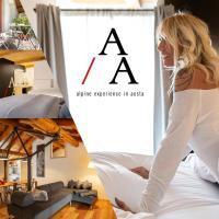 Tourneuve5 - Alp Apartments