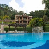 Unique and Private Villas in Gated Rancho Las Guazaras