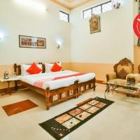 OYO 44604 Jhankar Mansion, hotel in Būndi