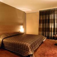 HOTEL BORNEM, hotel in Bornem