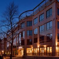 Mövenpick Hotel The Hague, hôtel à La Haye