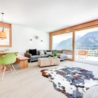 Appartement Valbona Blick by A-Appartments