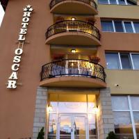 Hotel Oscar, hotel in Piatra Neamţ