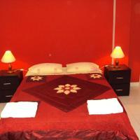 Nasca Lodge, hotel in Nazca