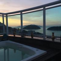 Cobertura Duplex Porto Real Resort