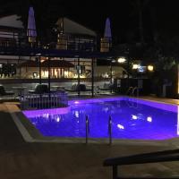 Derin Luxury Hotel, hotel in Kemer