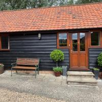 Self catering at Puttocks Farm