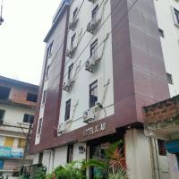 Hotel Aman, hotel in Patna