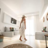 Ios Art Studios & Luxury Apartments